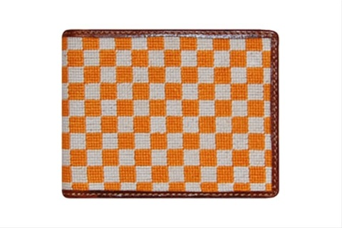 Bifold  Tennessee Checker