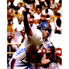 Archie Manning Ole Miss Pass Photo 8x10