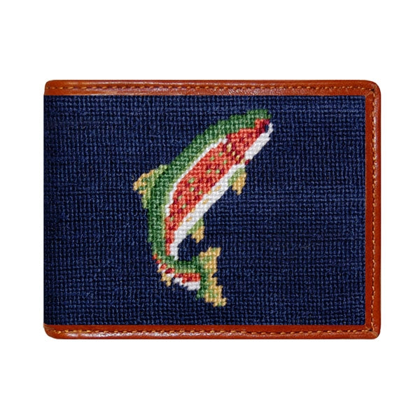 Bifold  Trout and Fly