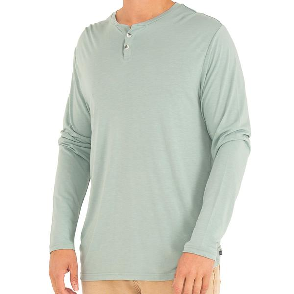 Cruiser Henley Sea Glass