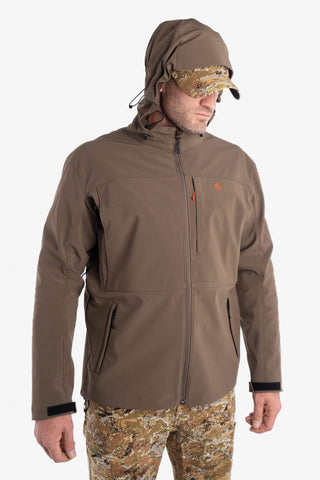 Vantage 3L Jacket Fen Marsh