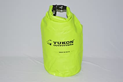 Torrent Dry Bag 25 Hyper Green