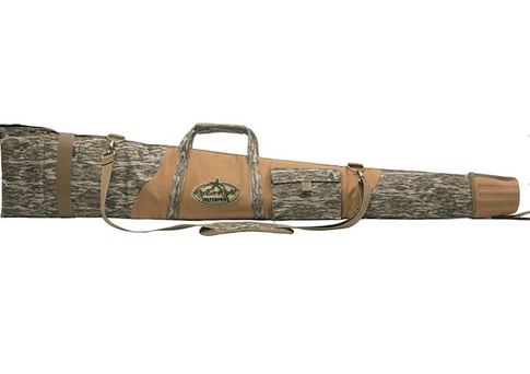 Full Choke Floating Gun Case Bottomland