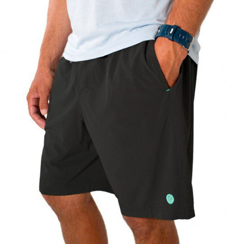 Breeze Short Black