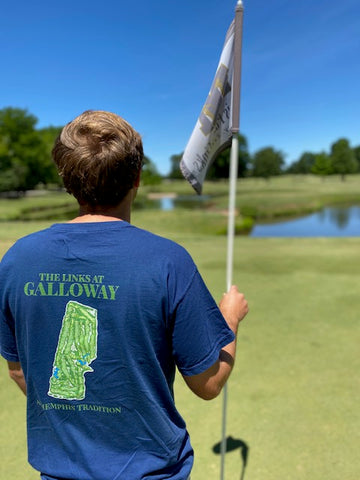Links at Galloway S/S