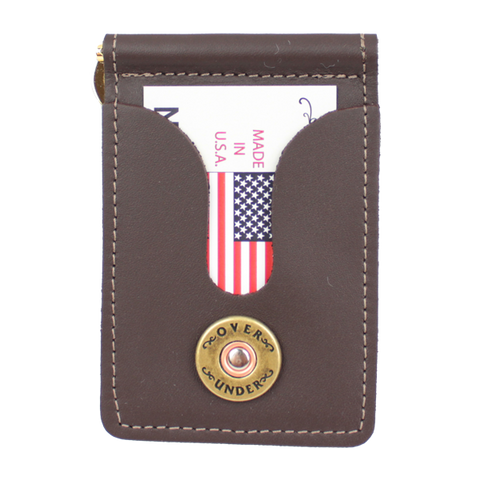 Gentleman's Front Pocket Wallet