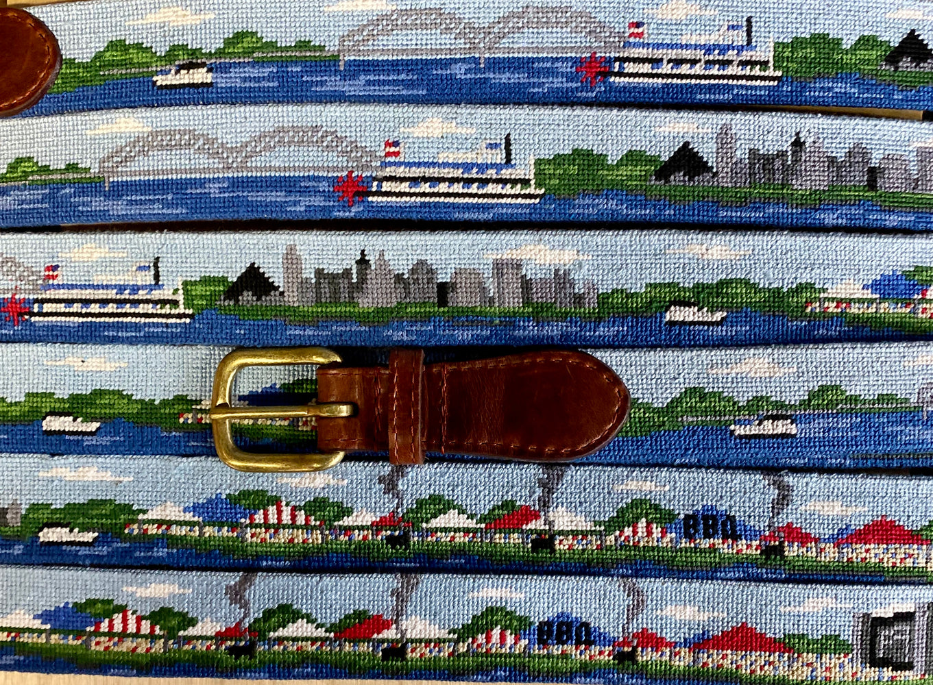 901 Riverside Belt