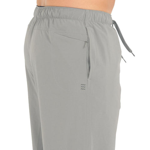 Breeze Pant Cement