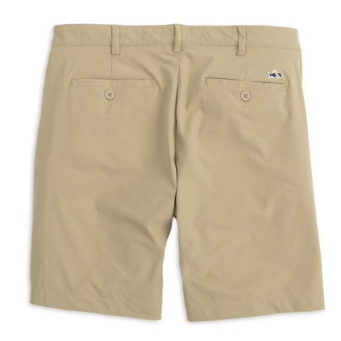 Performance Drift Short Tan