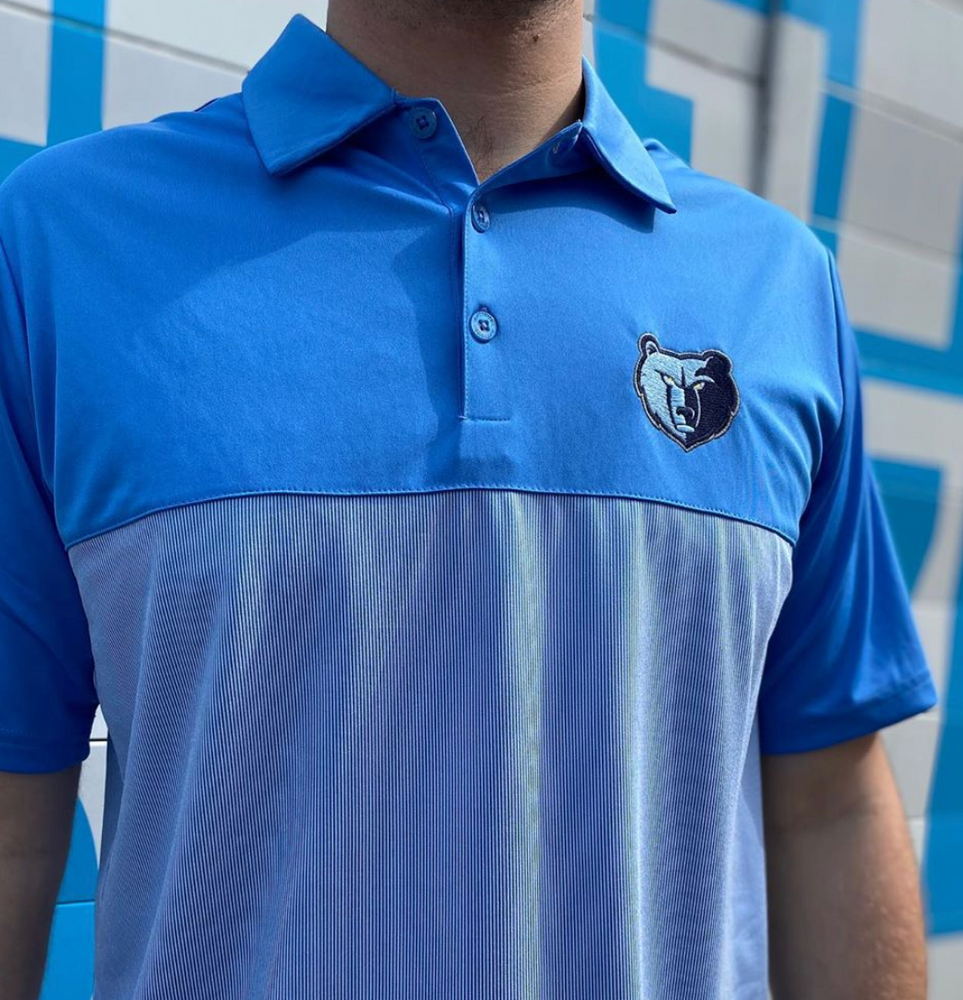 Grizzlies Venture Polo