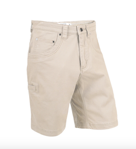 Men's Camber 105 Short Classic Fit
