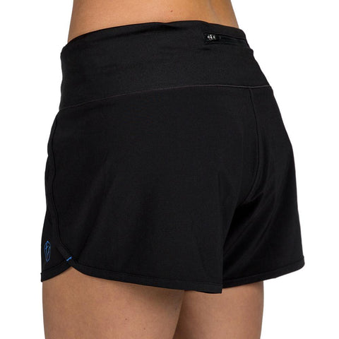 Bamboo-Lined Breeze Short