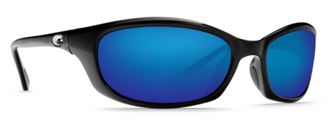 Harpoon Black Blue 580P
