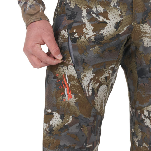 Grinder Pant Optifade Timber
