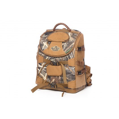 Mudslinger Floating Backpack Max 5
