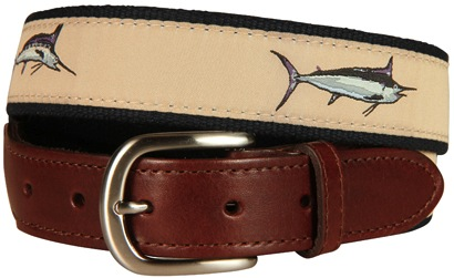 Bill Fish Belt