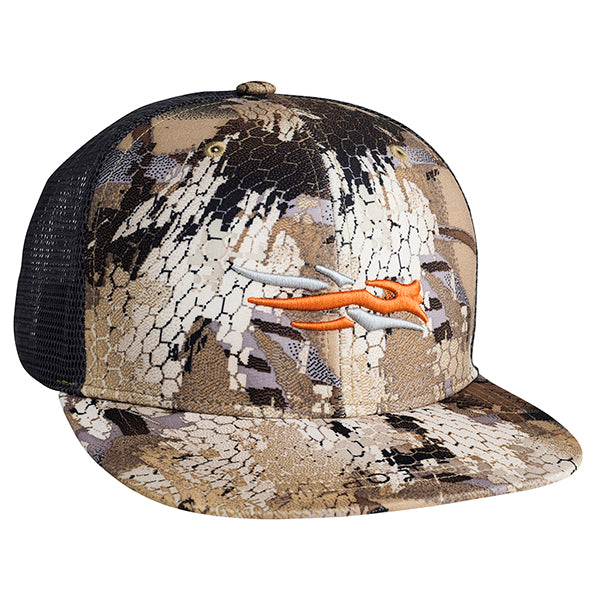 Sitka Trucker Hat Marsh