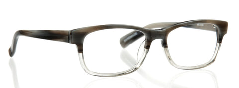 Bob Frapples Grey Demi Fade Readers