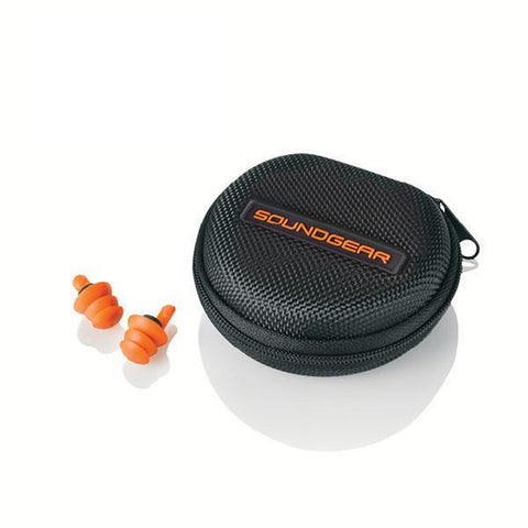Soundgear Electronic Hearing Protection