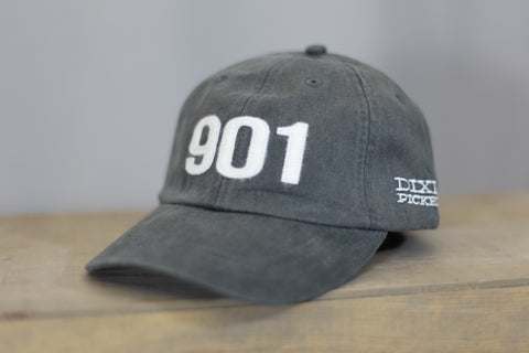 901 Washed Hat