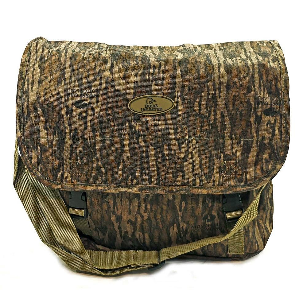 Ducks Unlimited Bottomland Shoulder Bag
