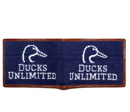 Ducks Unlimited Bifold