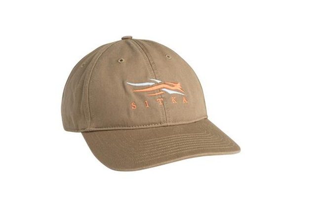 Relaxed Fit Cap Dirt