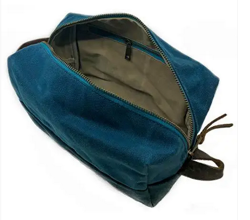 Alpine Lake Dopp Kit