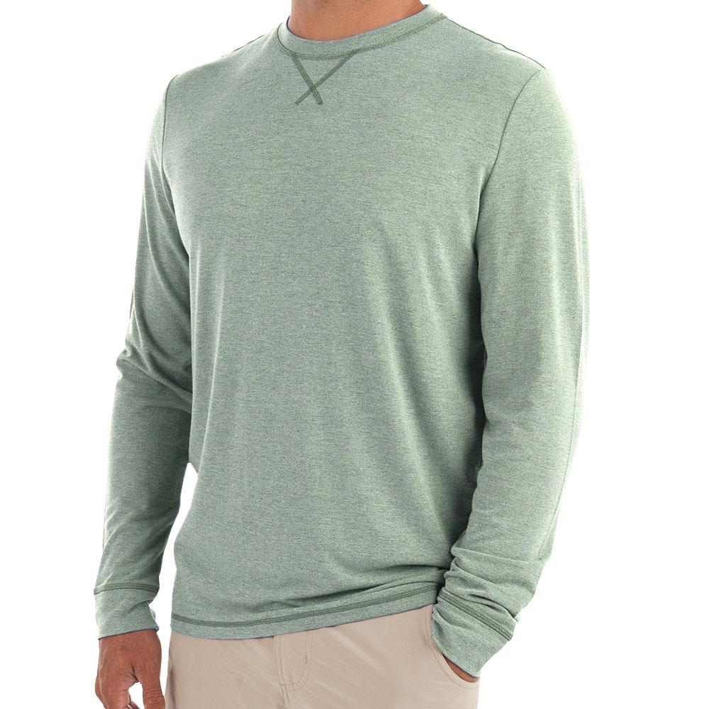 Bamboo Flex Long Sleeve