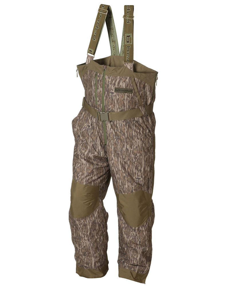 Black Label Insulated Wader