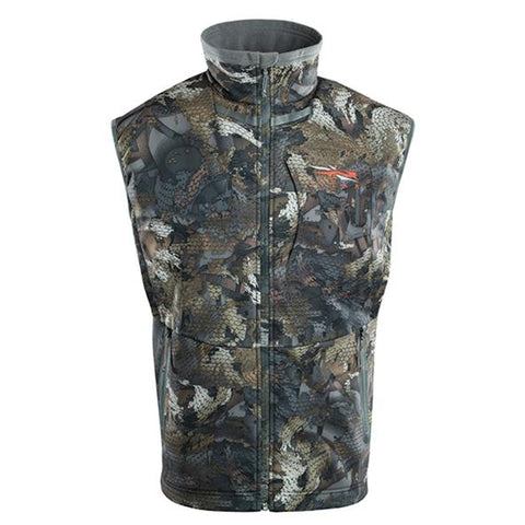 Dakota Vest Optifade Timber