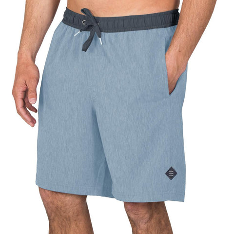 Hydro Short Heather Swell
