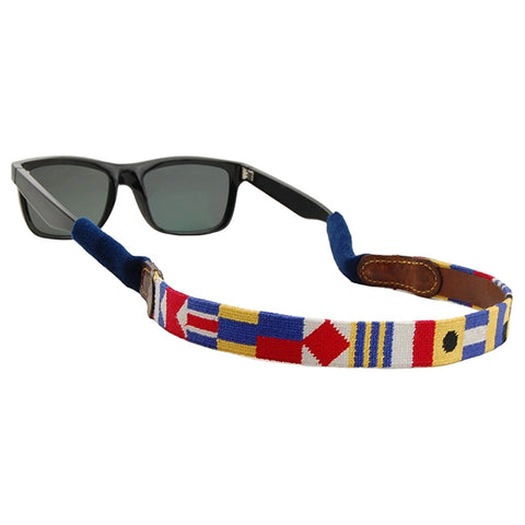 Nautical Sunglass Strap