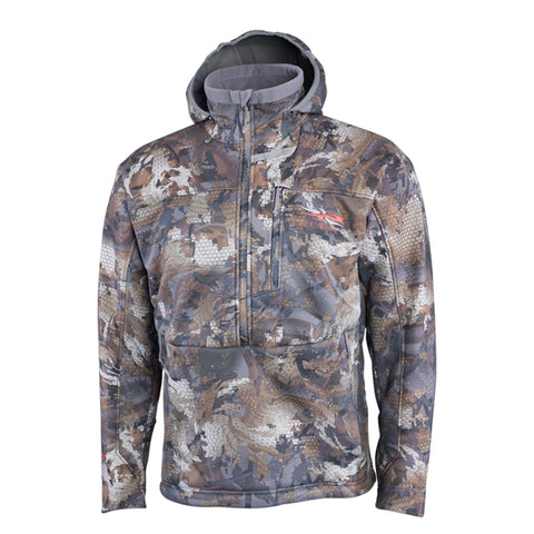 Dakota Hoody Optifade Timber