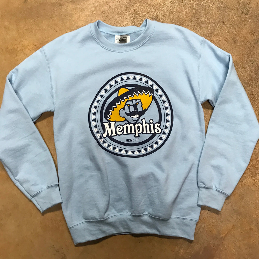 Grizz Dip Sweatshirt