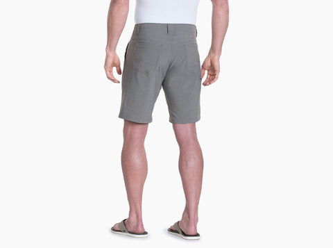 Shift Amphibia Short Charcoal