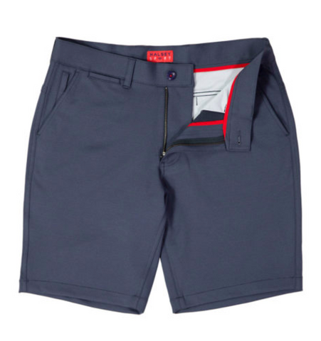 Breakwater Short Grey/Black