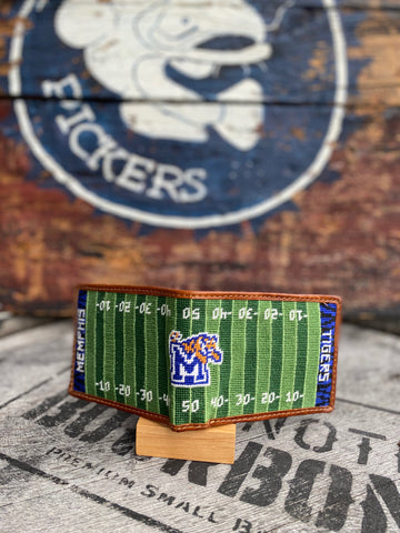 Liberty Bowl Memorial Stadium Field Bi-Fold