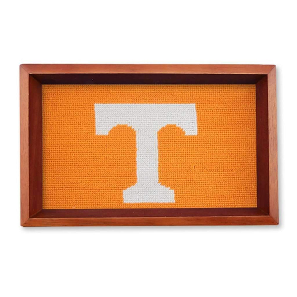 Collegiate Valet Tray Tennessee