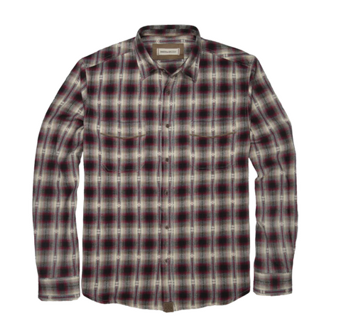 Chuck Flannel