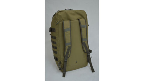 Bugout Bag Earth