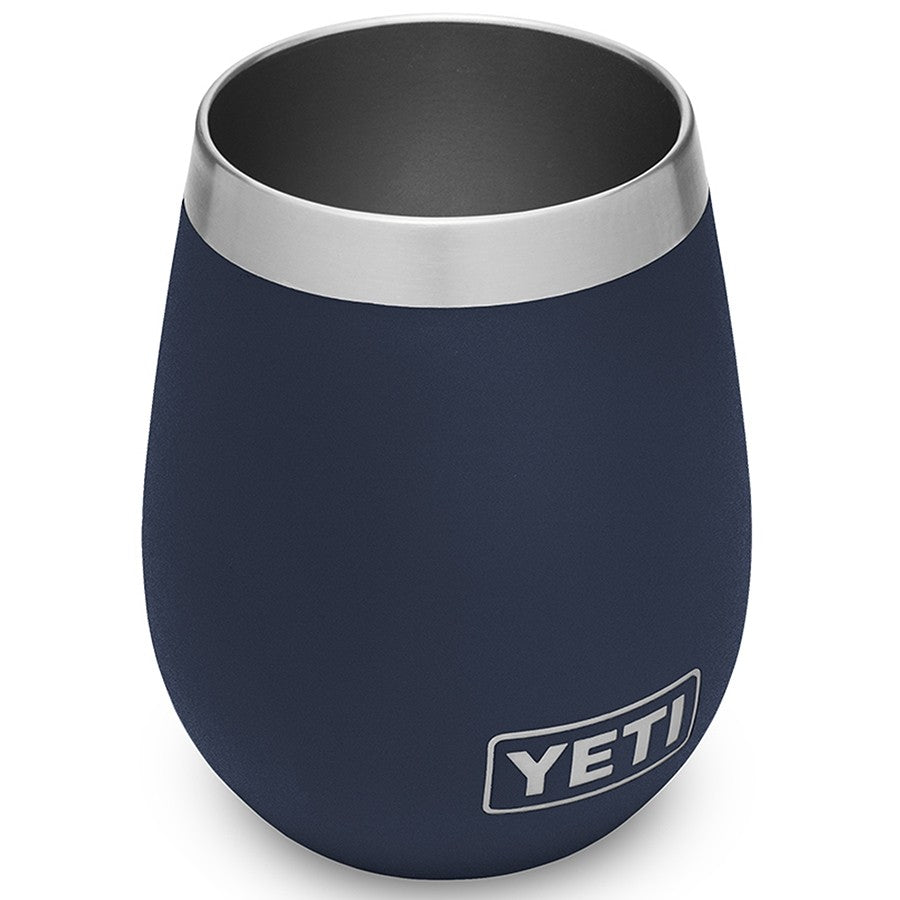 Yeti Wine Tumbler Single Navy