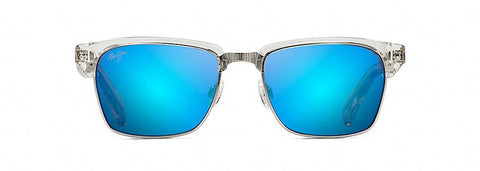 Kawika Crystal Blue Hawaii