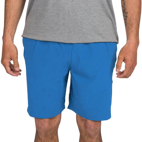 Breeze Short Offshore Blue