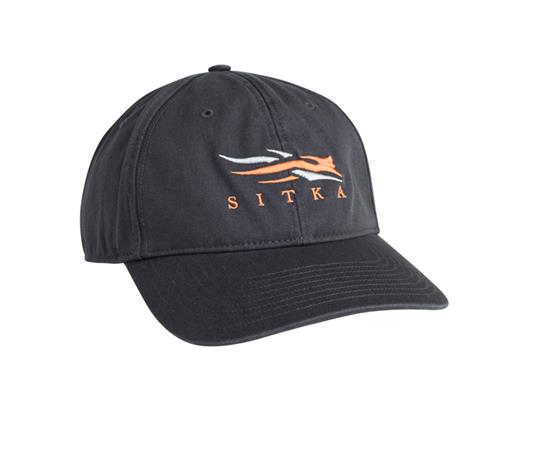 Relaxed Fit Cap Lead