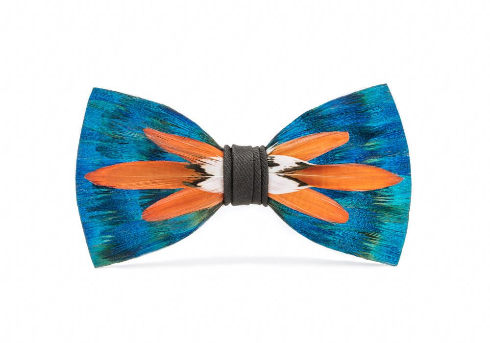 Bloom Bow Tie