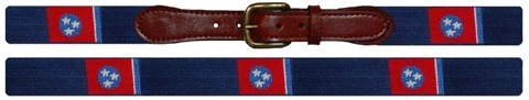 TN Flag Belt
