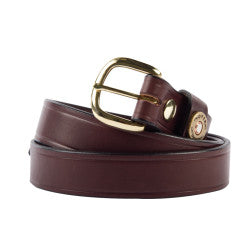 Single Shot Belt Brown