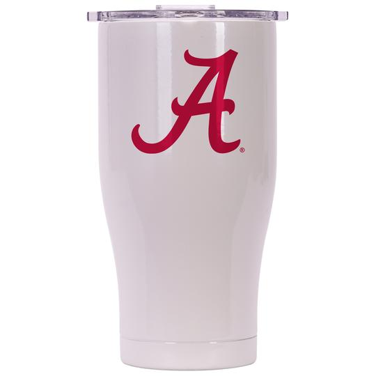 Alabama Chaser Pearl/Clear 27oz