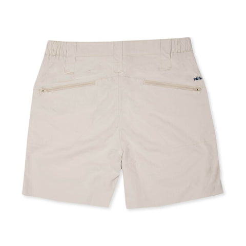 Barituck Performance Short 6in.
